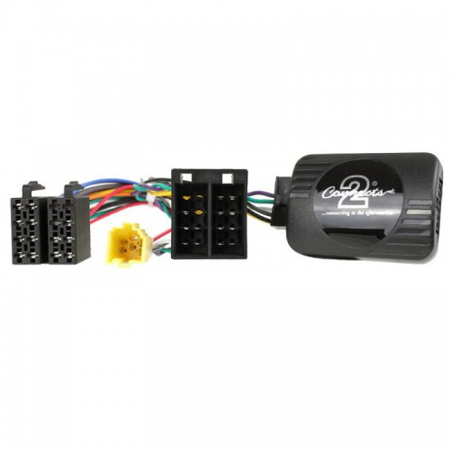 Adaptér ovládání na volantu Reanult/Nissan SWC REN 030