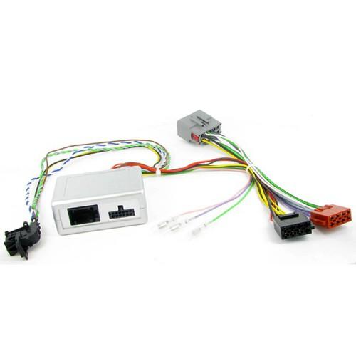 Adaptér ovládání na volantu Ford SWC FV 04