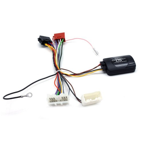 Adaptér ovládání na volantu Mitsubishi SWC MIT 05