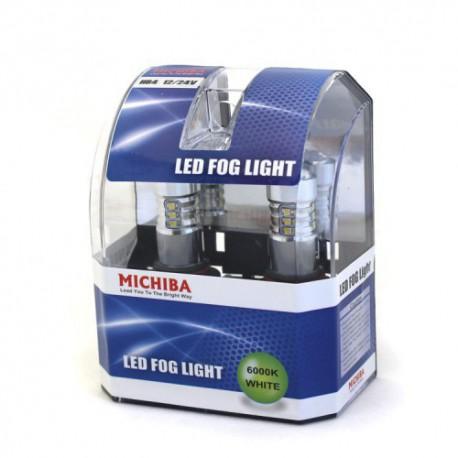 LED žárovka MICHIBA FL15-HB4