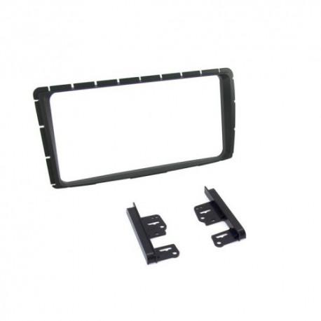 Plastový rámeček 2DIN, Toyouta Hilux (12-15) PF-2586