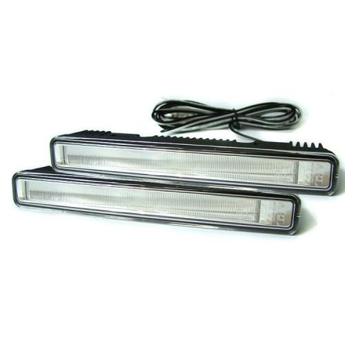LED světla DRL 16-3W