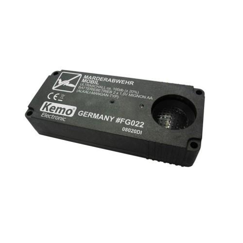 Univerzální ultrazvukový odpuzovač napájen AA bateriemi FG022