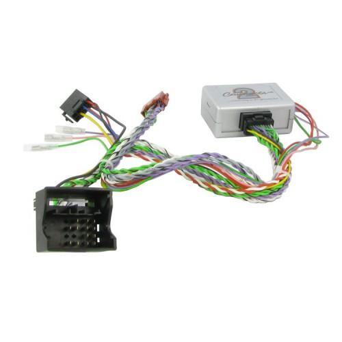 Adaptér ovládání na volantu Peugeot/Citroen SWC PSA 13