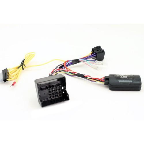 Adaptér ovládání na volantu BMW SWC BMW 05