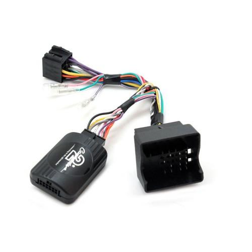 Adaptér ovládání na volantu Seat/Škoda/VW SWC VW 02