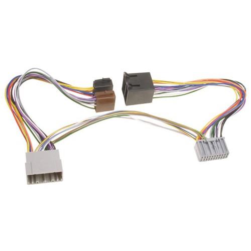 Adaptér pro HF sady ISO 503