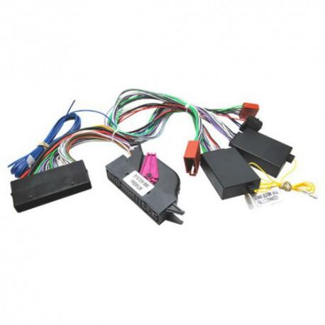 Adaptér pro HF sady ISO 576