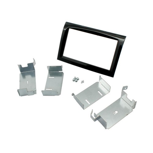 Plastový rámeček 2DIN, Fiat, Peugeot, Citroen PF-1516 3