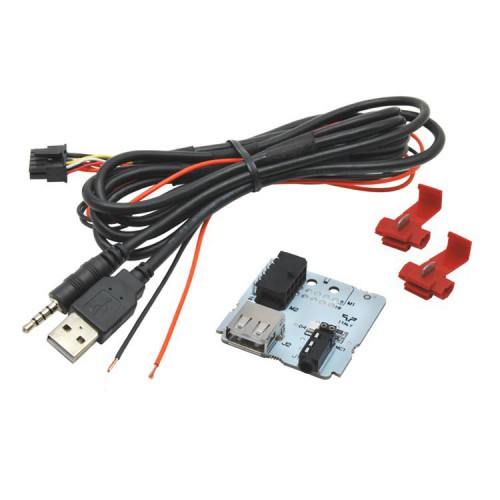 USB propojovací kabel Kia Sportage IV, USB CAB 838