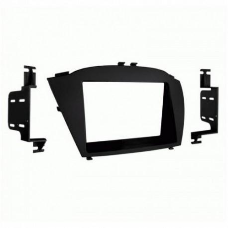 Plastový rámeček 2DIN, Hyundai ix35, Tuscon PF-HY29