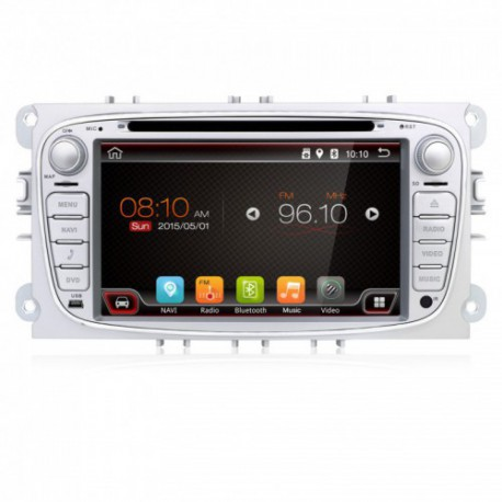 Autorádio Bosion BX 440-G- 2din- ANDROID-FORD