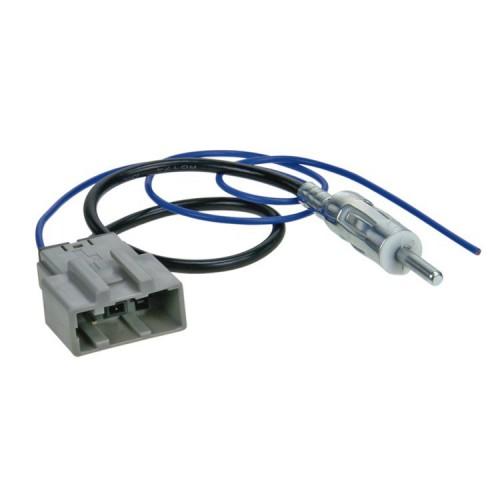 Antenní adaptér, NISSAN - DIN AA-786