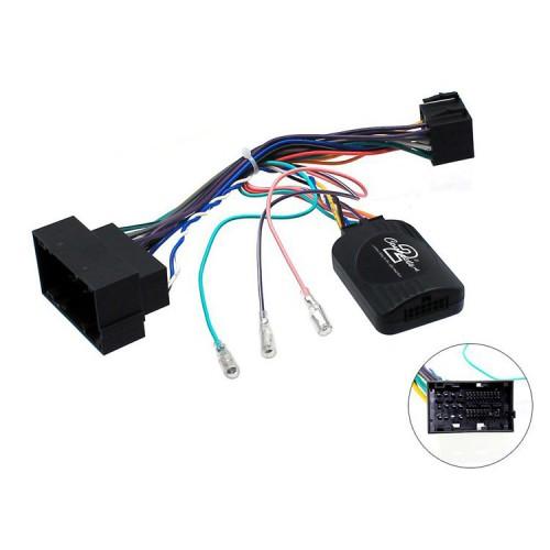 Adaptér ovládání na volantu Pgt / Cit / Fiat SWC FIA 15