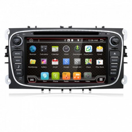 Autorádio Bosion BX 440-B- 2din- ANDROID-FORD