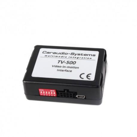 TV-500 univerzální modul pro odblokování obrazu TV-FREE UNI