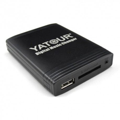 Digitální hudební adaptér YT-M06 HON2