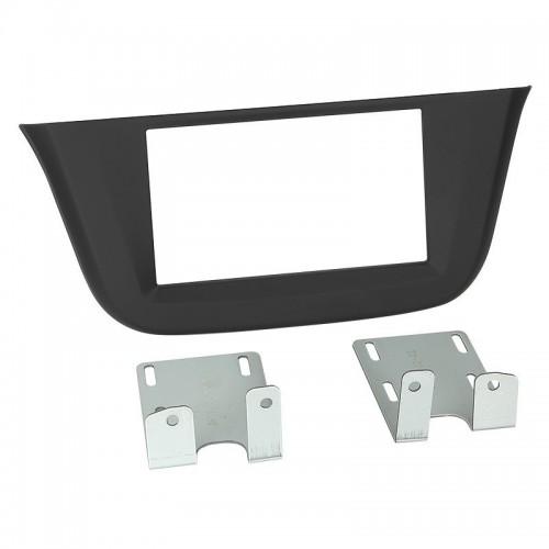 Plastový rámeček 2DIN Iveco Daily (14-) PF-2677 D