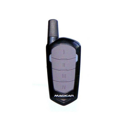 Jednocestný autoalarm Magicar M 881 1-way