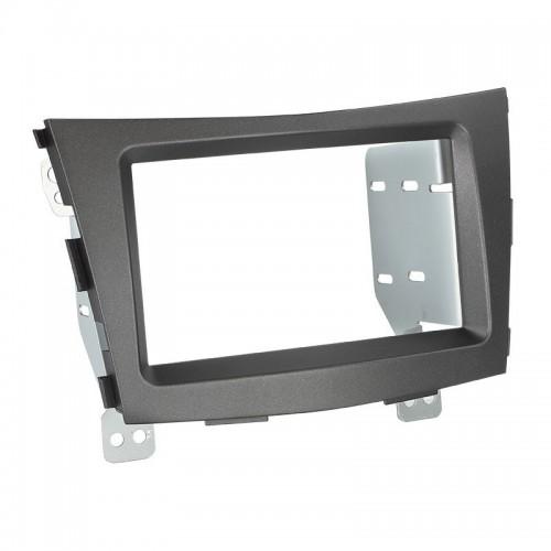 Plastový rámeček 2DIN, SSANGYONG Tivoli (15-) PF-2725 1D