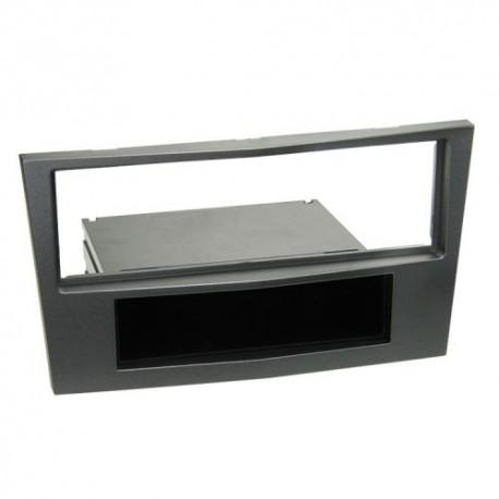 Plastový rámeček OPEL Astra, Zafira - tmavě stříbrná PF-2255 1