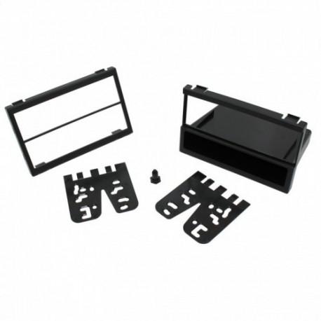 Plastový rámeček 2DIN/1DIN, Mazda 626 (99-02) PF-2139
