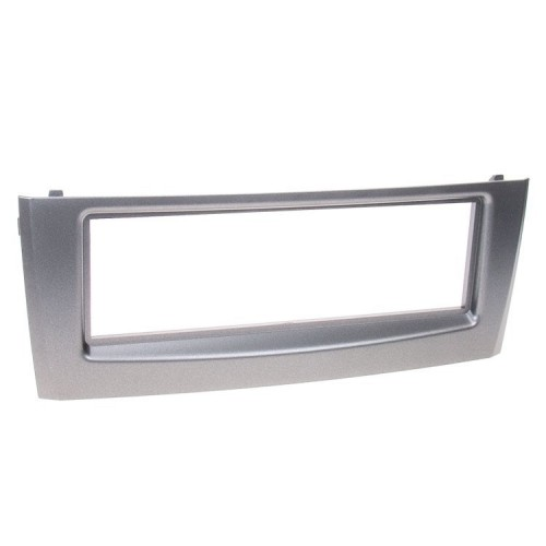 Plastový rámeček 1DIN, FIAT Grande Punto, Linea, antracit PF-2281 2