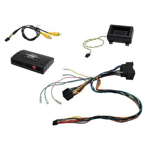 Info adaptér pro Opel, Chevrolet, INFODAP VX 01