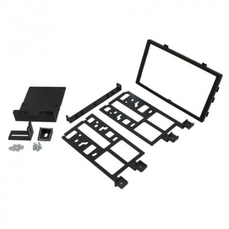 Plastový rámeček 2DIN, Honda Accord PF-HD13