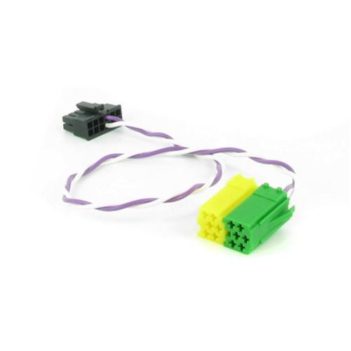 Propojovací kabel SWC CONN BLAUPUNKT