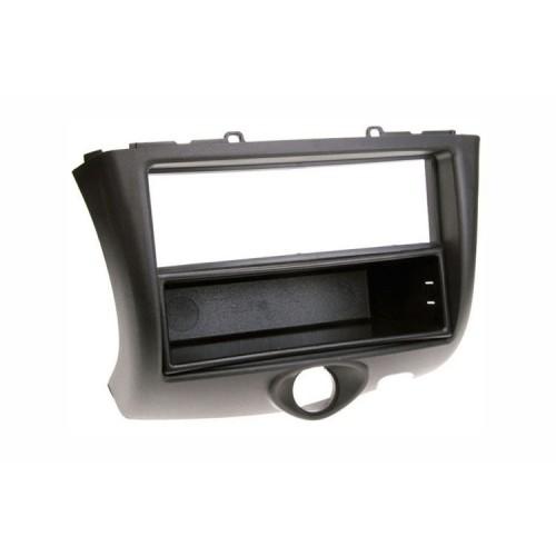 Plastový rámeček 1DIN, s přihrádkou, Toyota Yaris I. (99-03), PF-2326