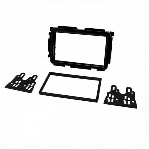 Plastový rámeček 2DIN, Honda HR-V (15-) PF-2755 D