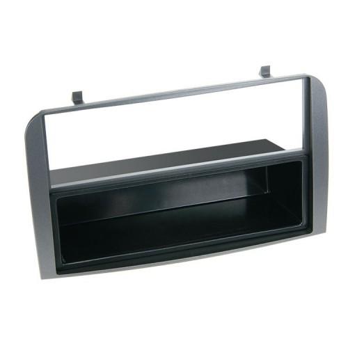 Plastový rámeček 1DIN, ALFA ROMEO 147, GT - antracit PF-2111 1