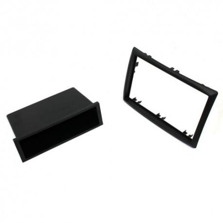 Plastový rámeček 1DIN / 2DIN, Renault Megane II. PF-2338