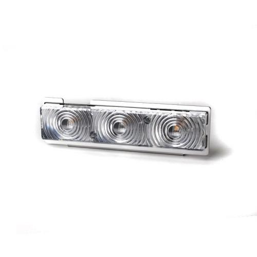Oranžový LED modul ke střešní rampě Legion Fit Modul-L06A