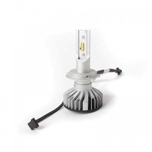 Canbus LED sada pro reflektory LED H7-6000