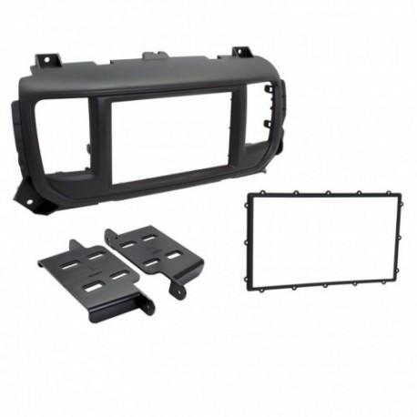 Plastový rámeček 2DIN, Citroen Jumpy (16-) PF-2774 D