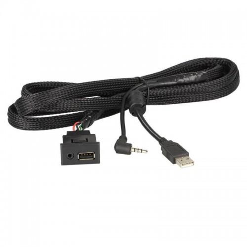 Adaptér pro přepojení s oem USB, Mitsubishi USB CAB 847