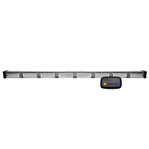 LED alej s ovladačem, kabeláží 35´, 8-prvková, 12V, R10, oranžová 3410-35A
