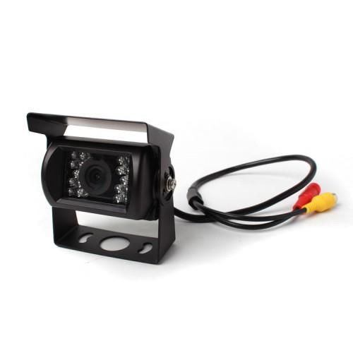 Parkovací kamera 12V/24V univerzální BC UNI-06