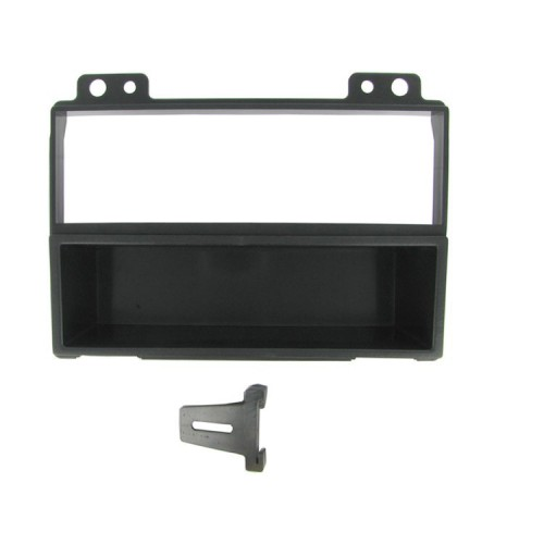 Plastový rámeček 1DIN/2ISO, Ford Fusion/Fiesta 02-05 PF-2202