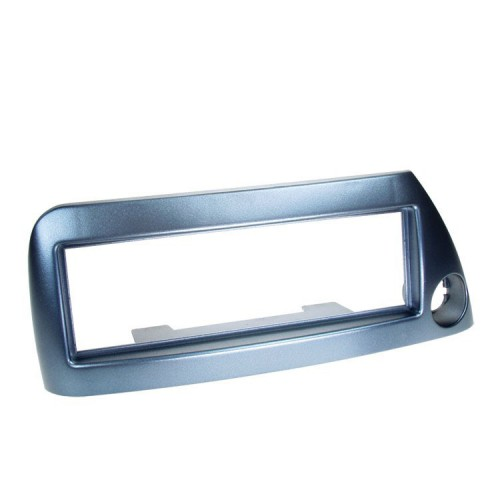 Plastový rámeček 1DIN, FORD Ka (-99) - šedá metalíza PF-2142 1