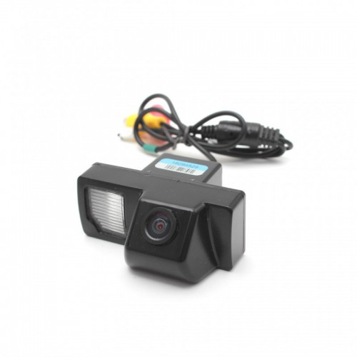 OEM Parkovacia kamera, Toyota Landcruiser bez rezervy BC TOY-09