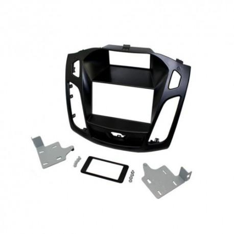Plastový rámeček 2DIN, Ford Focus (15-) PF-2528 1D