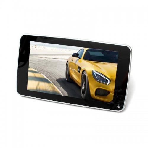 """Multimediální monitor 10.6"""" na hlavovou opěrku, slim, Android 6.0 MH1061"""