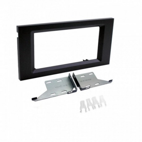 Plastový rámeček 2DIN, Mercedes Actros (11-) PF-2786 D