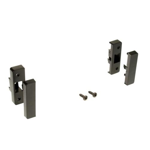 Plastový rámeček 1DIN, AUDI A3 (94-00) PF-2147