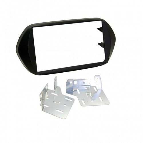 Plastový rámeček 2DIN, Fiat Tipo (15-) PF-2790 D