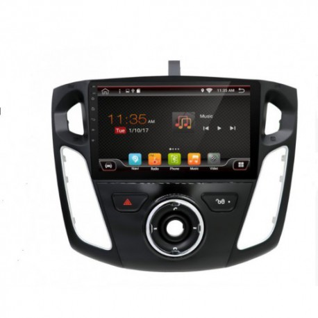 Autorádio Bosion BX 545- 2din- ANDROID FORD FOCUS III
