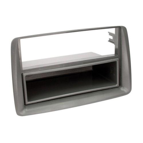 Plastový rámeček 1DIN, FIAT Panda II. (03-12) PF-2241